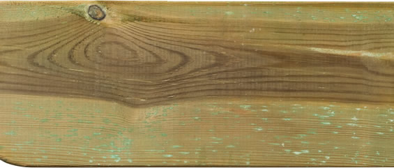 Holzmerkmale, Farbspiel